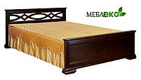 Купить кровать, Кровать Майорита