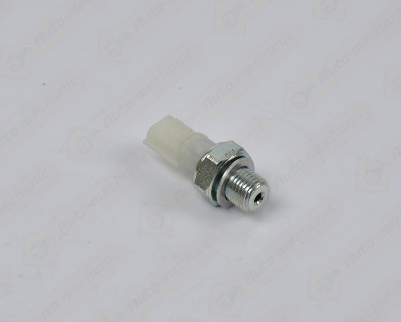 Датчик тиску масла (білий) на Renault Kangoo II 2008-> 1.5 dCi + 1.6 16V - FAE (Іспанія) - FAE12701