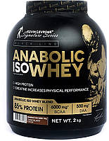 Протеин Kevin Levrone Anabolic Iso Whey (2000 г)