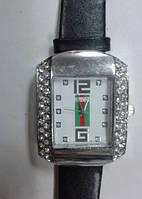 Часы кварцевые Gucci, фото 1