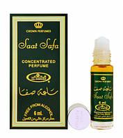 Восточные духи Saat Safa (Саат Сафа) от Al Rehab