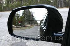 Зеркало Ауди левое / правое - Audi A6, A8, A4, Allroad, 100, Q7, обогреваемое, электро