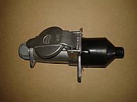 Вилка-Розетка прицепа электрическая.(Турция)