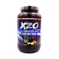 Протеин сывороточный, 85% (XZO Nutrition) USA, 1кг (тоффи), (ирис)