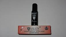 Клей для накладных ресниц Salon Professional Individual Eyelash Adhesive Black черный