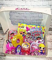 Набор L.O.L surprise.( набор для девочек lol лол) Одежда, аксессуары, обувь для лол