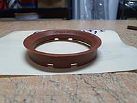 Центровочные проставочные кольца для дисков авто 66,6-57,1 на все марки! Турция! Проставочное кольцо в диск