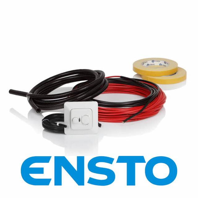 Нагревательные кабели ENSTO