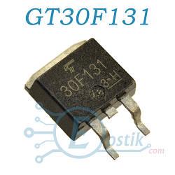 GT30F131, IGBT транзистор, 360V 200A, TO263