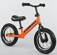 """Велобег """"CORSO"""" 68170 (1) стальная рама, колесо 12"""" надувные колёса"""