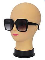 Стильные женские солнцезащитные очки 2020 модель - 33704