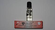 Клей для накладных ресниц Salon Professional Individual Eyelash Adhesive Clear прозрачный