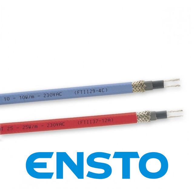 Саморегулирующиеся кабели Optiheat