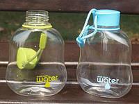 Бутылка для воды MISS WATER