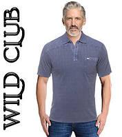 Рубашки поло Wild Club классические