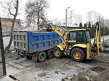Вывоз строй мусора,демонтажные работы.