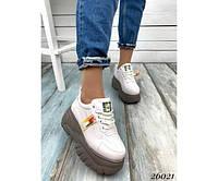 Кроссовки женские original brooklyn, фото 1