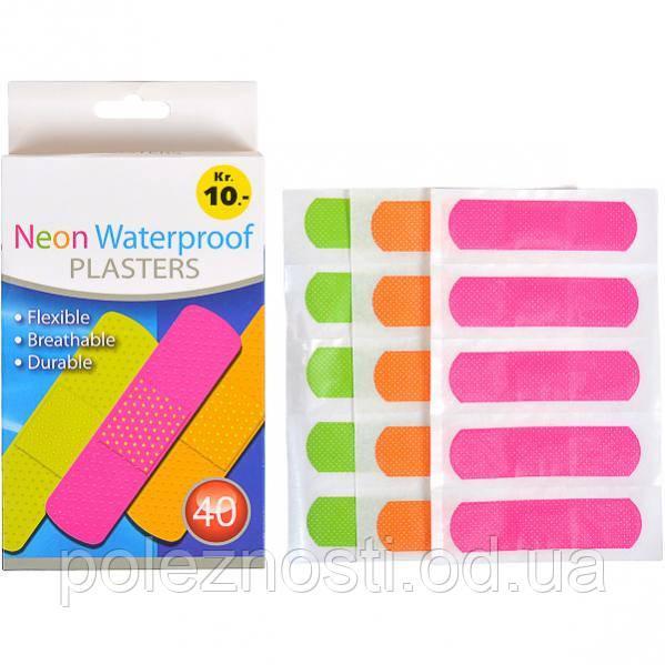 "Пластырь""Neon Waterproof"""
