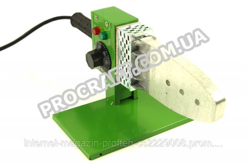 Паяльник для пластиковых труб Procraft PL1600