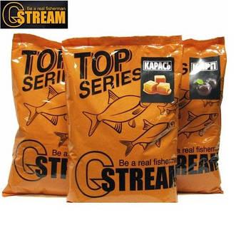 Прикормка G.Stream TOP Series  в ассортименте