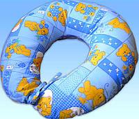 Подушка для кормления ортопедическая