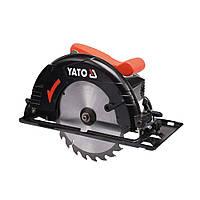 Пила дисковая циркулярная YATO YT-82150 (YT-82150)