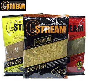 Прикормка G.Stream PREMIUM Series