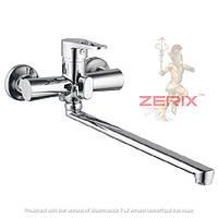 Смеситель для ванны с душем ZERIX PUD7 146