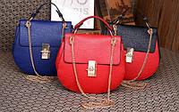 Сумка на цепочке. Оригинальная сумка. Модная сумка. Женская сумка. Купить сумочку. Недорогая сумка. Код: КЕ48