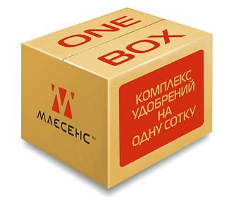 ONEBOX - готовые наборы удобрений для различных культур, растений с инструкцией