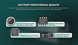 Дальнемер Xiaomi ATuMan Duka LS-1S (улучшенная версия LS-1) лазерная рулетка с лазерной указкой, фото 10