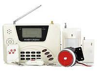 GSM сигнализация с датчиком движения GSM-1000