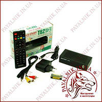 TV Тюнер World Vision T62D3 T2 2 USB