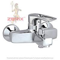 Смеситель для ванны с душем ZERIX SEO 181