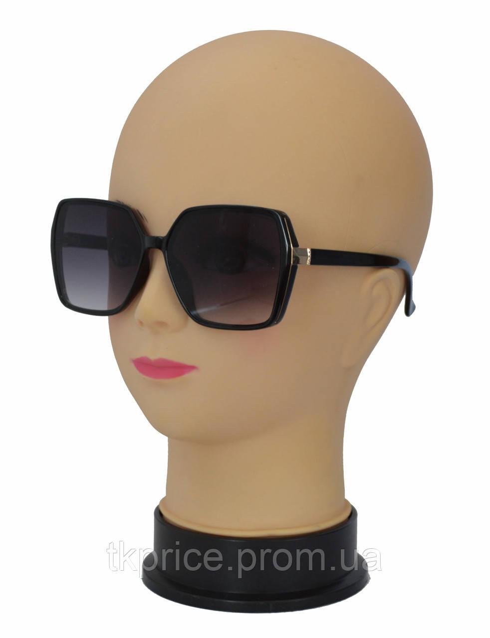 Модные женские солнцезащитные очки 338622