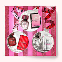 Набор миниатюр духов Victoria's Secret Bombshell Eau de Parfum Trio Gift Set 3 шт по 7.5ml