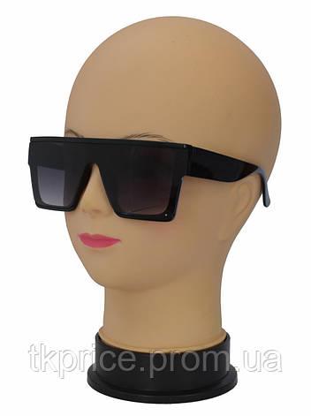 Модные женские солнцезащитные очки 2020 модель 338818, фото 2
