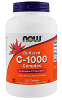 Now Buffered C-1000 Complex 180 tabs
