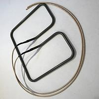 Тен вафельницы HENDI 212103 (верхний / нижний)