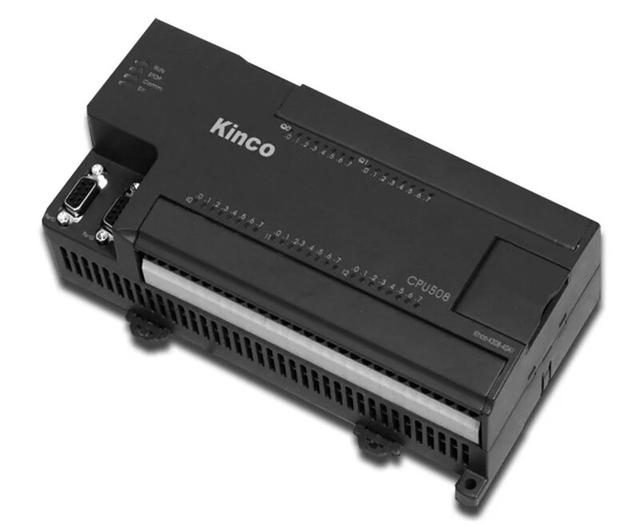 Контроллеры и панели оператора KINCO