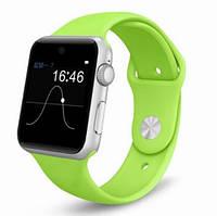 Смарт-часы Smart Watch Lemfo LF07 (DM09) green
