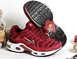 0377 Кроссовки Nike вишневого цвета. 37 размер - 23 см по стельке, фото 7