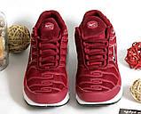 0377 Кроссовки Nike вишневого цвета. 39 размер - 24,5 см по стельке, фото 8