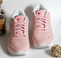 0376 Кроссовки REEBOK Розового цвета. 38 размер - 25 см по стельке, фото 1