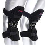 Бандаж-фиксатор колена Nasus Sports Power Knee, фото 3