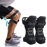 Бандаж-фиксатор колена Nasus Sports Power Knee, фото 2
