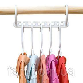 Вешалка для одежды wonder hanger , фото 2
