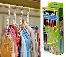 Вешалка для одежды wonder hanger , фото 3