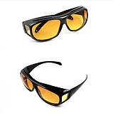 Солнцезащитные очки HD Vision WrapArounds, фото 3
