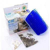 Catit Self Groomer - щетка для самогруминга кошек